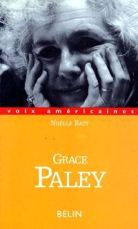 Grace Paley : conteuse des destins ordinaires