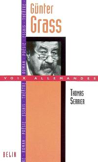 Günter Grass : tambour battant contre l'oubli