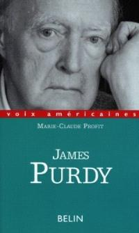 James Purdy