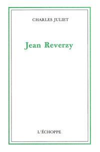 Jean Reverzy