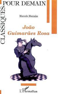 Joao Guimaraes Rosa