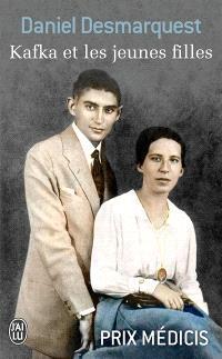 Kafka et les jeunes filles : essai