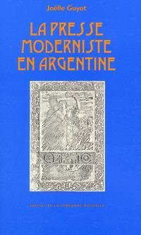 La presse moderniste en Argentine : de 1896 à 1905