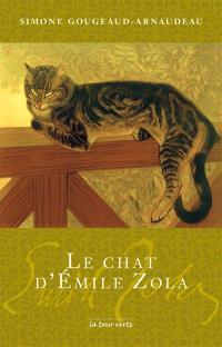 Le chat d'Emile Zola