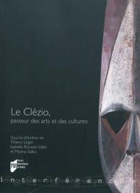 Le Clézio, passeur des arts et des cultures