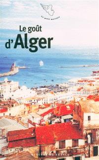 Le goût d'Alger