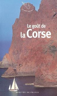 Le goût de la Corse