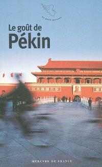 Le goût de Pékin