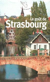 Le goût de Strasbourg