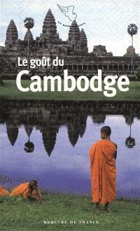 Le goût du Cambodge