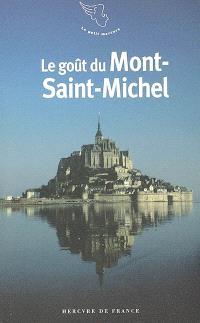 Le goût du Mont-Saint-Michel