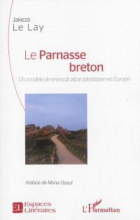 Le Parnasse breton : un modèle de revendication identitaire en Europe