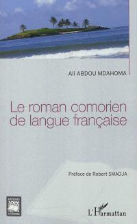 Le roman comorien de langue française