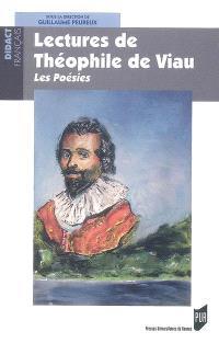 Lectures de Théophile de Viau : les poésies