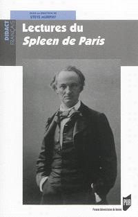 Lectures du Spleen de Paris