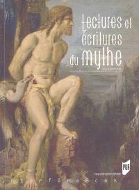 Lectures et écritures du mythe