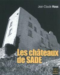 Les châteaux de Sade