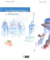 Les chemins belges de Simenon