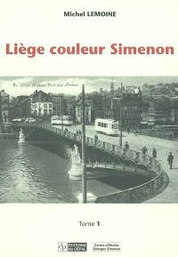 Liège couleur Simenon