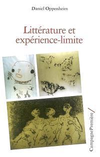 Littérature et expérience-limite