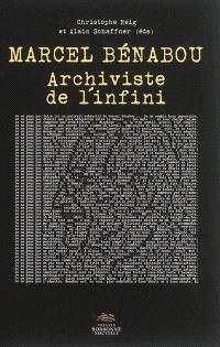 Marcel Bénabou : archiviste de l'infini