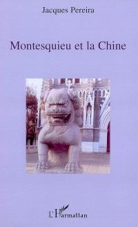 Montesquieu et la Chine