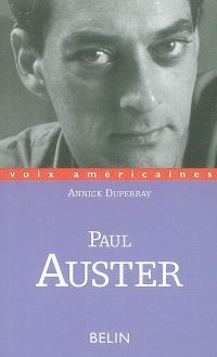 Paul Auster : les ambiguïtés de la négation