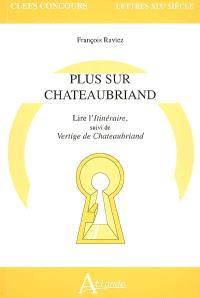 Plus sur Chateaubriand