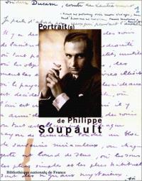 Portraits de Philippe Soupault