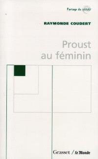 Proust au féminin