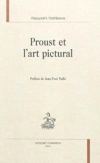 Proust et l'art pictural