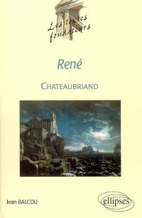René, Chateaubriand