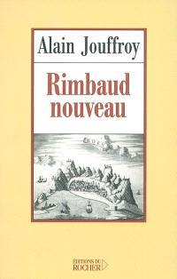 Rimbaud nouveau