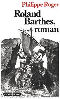 Roland Barthes, roman