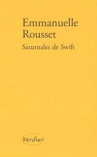 Saturnales de Swift
