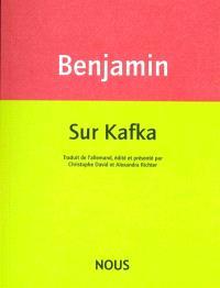 Sur Kafka