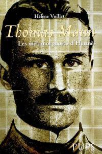 Thomas Mann ou Les métamorphoses d'Hermès