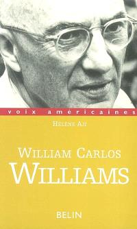 William Carlos Williams : un plan d'action
