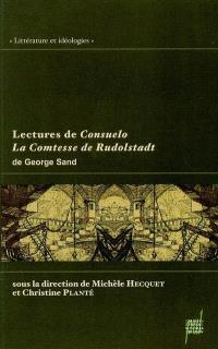 Lectures de Consuelo, La comtesse de Rudolstadt de George Sand
