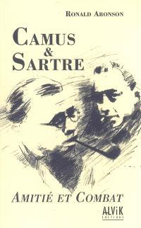 Camus et Sartre : amitié et combat