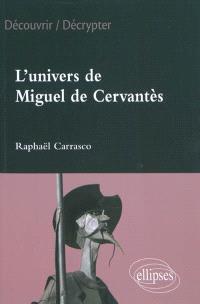 L'univers de Miguel de Cervantès