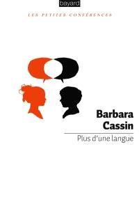 Plus d'une langue