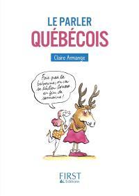 Le parler québécois