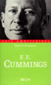 E.E. Cummings ou La minuscule lyrique