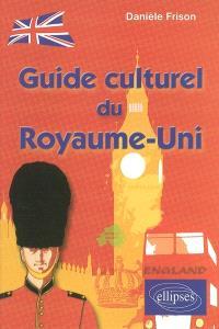 Guide culturel du Royaume-Uni