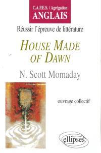 House Made of Dawn, N. Scott Momaday
