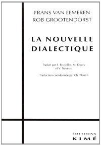 La nouvelle dialectique