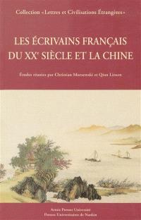 Les écrivains français du XXe siècle et la Chine